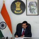 Sushil Chandra takes over as the 24th CEC of India: Farewell to Sunil Arora