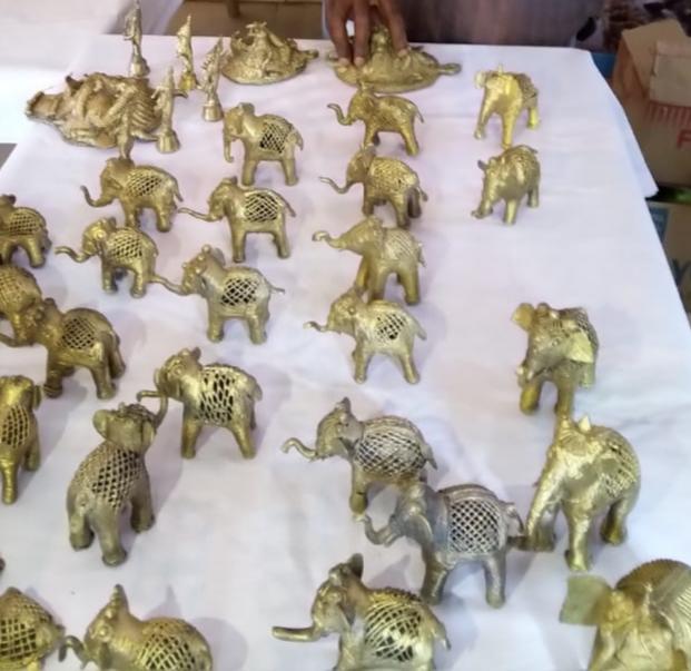 Vedanta revives 'Dhokra' artform as sustainable livelihoods for tribals