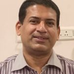 Odisha cadre IAS Santosh Sarangi takes over as chairman NCTE