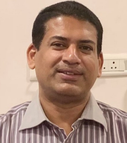Odisha cadre IAS Santosh Sarangi takes over as chairman NCTE