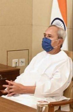 Odisha CM seeks help of MLAs in fight against Covid-02