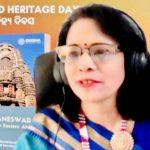 Book 'Bhubaneswar: Lord Shiva's Eastern Abode' released