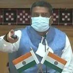 Union petroleum minister Dharmendra Pradhan dedicates 201 CNG plants