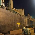 Paradip Port receives 59 oxygen cylinders from Singapore