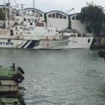 Paradip Port gears up for cyclone 'Yaas'