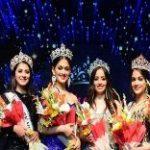 Miss Teen Diva 2021 in October 21