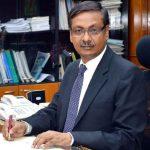 Kishore Das new CMD of RINL