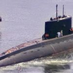 India to built six modern defence submarines at Rs 43,000 crores
