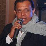 Disco Dancer Mithun grilled
