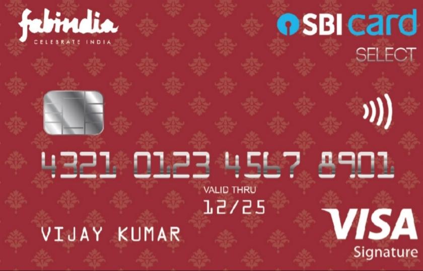 SBI Card-Fabindia to launch Fabindia SBI Card
