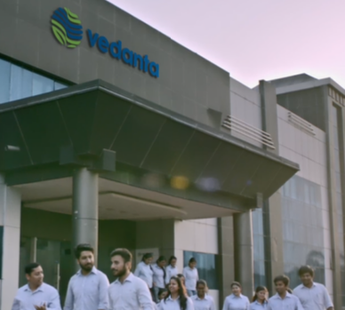 Vedanta Group certified as Great Place to Work in 2021