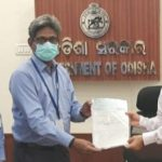 Bharat FIH and Rising Stars donates Rs 25 Lakhs to CMRF