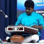 Bhubaneswar Music Circle presents Hariharan Award 2021 to vocalist Milan Panda
