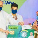 Odisha CM launches Smart Health Card, 3.5 crore people to benefit