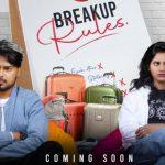 Kanchha Lannka releases first teaser poster of new OTT web-serial  'Break Up Rules'.