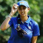 Aditi Ashok & the Fine Margins of Sporting Glory