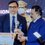 NTPC Corporate Communication AGM  Manjul Tewari conferred with PR Hall of Fame Award