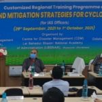 LBSNAA joins Odisha' OSDMA to train IAS probationers on disaster management
