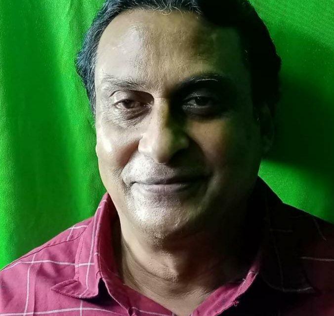 Eminent singer Devdas passes away today