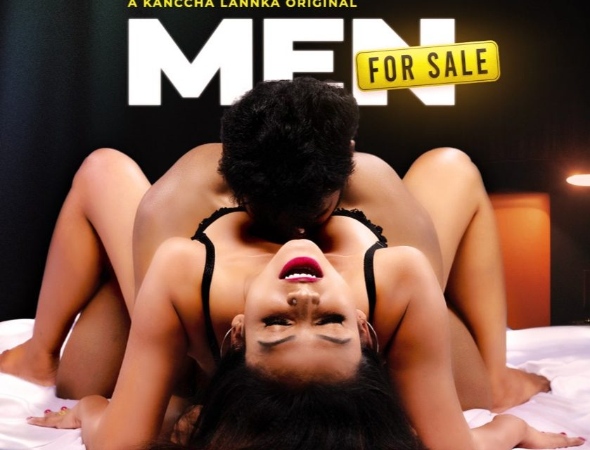 Kanccha Lannka's web series on gigolo 'Men for Sale'