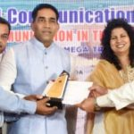 NTPC Coal Mining Headquarters bags PRCI Excellence Awards
