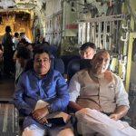 Defence aircrafts will land on Expreesways at 19 places including Odisha: Nitin Gadkari