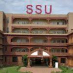 Sri Sri University Hosts 8th Convocation Virtualy