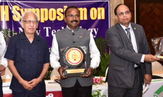 JSPL's Barbil, Tensa Units Sweep GeoMineTech Awards