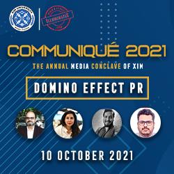 XIMB hosted media conclave Communique21