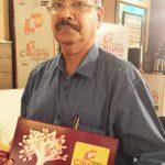 Eminent Cardiologist Dr. Mahendra Tripathy wins OTV Odisha Citizen Award