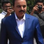 P.L. Haranadh takes over as chairman of Paradip Port